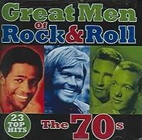 Great Men of Rock & Roll: 70's