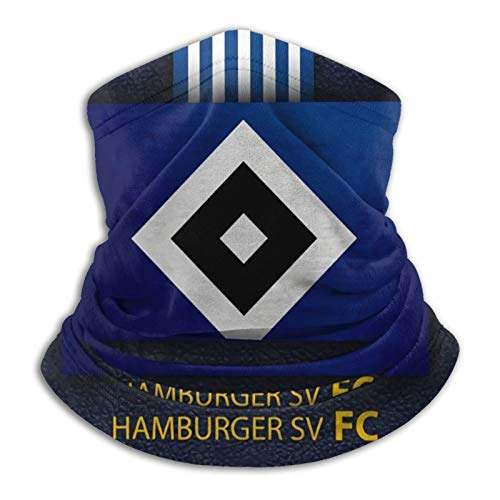 Nascb - Sombrero mágico de Ham-Burg, diademas de pañuelo facial, pañuelo para el cuello, bandana, pasamontañas