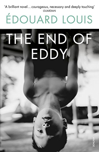The End of Eddy (English Edition)