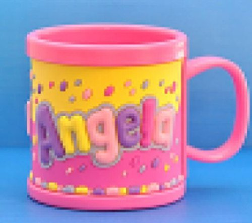 My Name – Tasse Angela