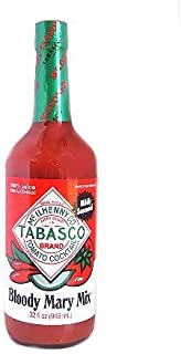 Tabasco - Bloody Mary Mix 32 Ounce ( 2-Pack )
