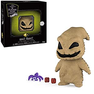Funko 32854 5 Star: Nightmare Before Christmas: Oogie Boogie 3
