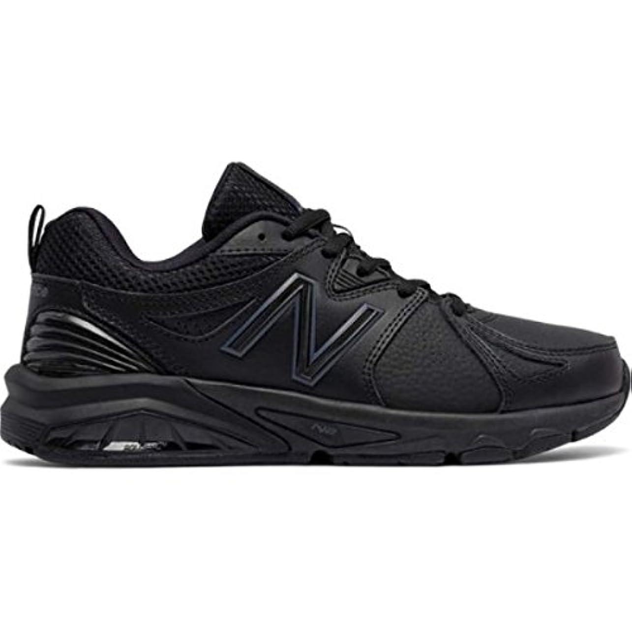 有彩色の署名鎖(ニューバランス) New Balance レディース シューズ?靴 スニーカー 857v2 Training Shoe [並行輸入品]