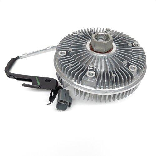 electro motor fan - 2