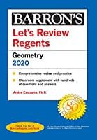 Let's Review Regents: Geometry 2020 (Barron's Regents NY)