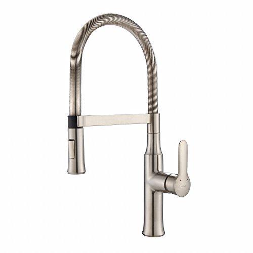 Kraus KPF-1640SS Nola Kitchen Faucet