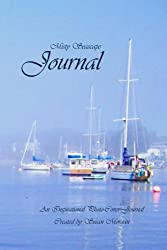 Misty Seascape Journal