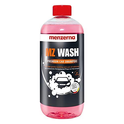 Menzerna MZ Wash Premium Car Autoshampoo 1L Menzerna MZ Wash Premium Car Autoshampoo 1L