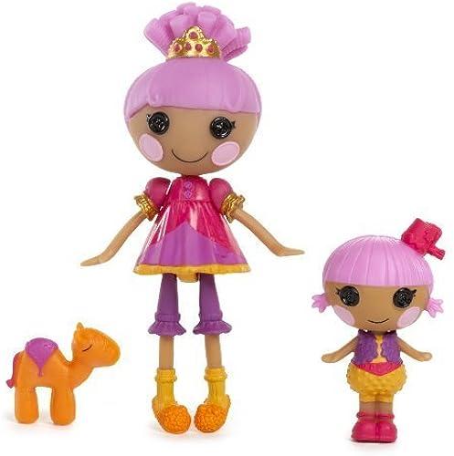 toma Lalaloopsy Mini Littles Littles Littles Pita Mirage and Sahara Mirage Doll by Lalaloopsy  el precio más bajo