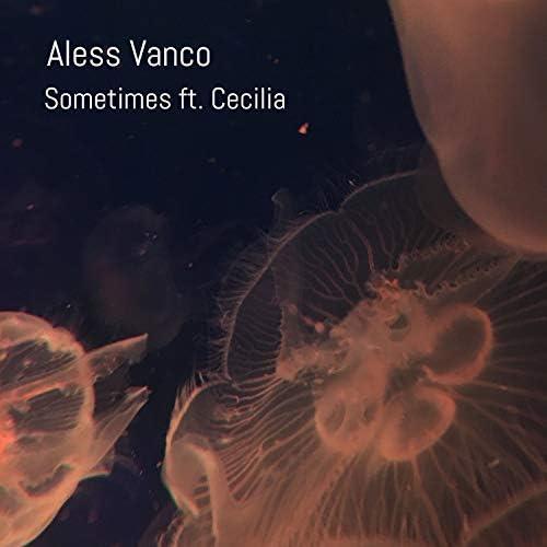 Aless Vanco feat. Cecilia