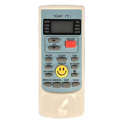 Davitu Remote Controls - air conditioning remote control AUX009 For AUX YKR-H/209E YKR-H/008 YKR-H/888 H002 air conditioning