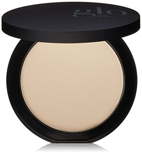 Glo Skin Beauty Perfecting Powder - Translucent Foundation Makeup Setting Powder - Set Liquid and Powder Foundations