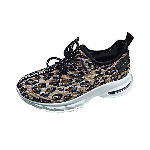 i-Found Zapatillas de tenis para correr Zapatillas de entrenamiento para gimnasio, zapatillas de deporte duraderas y antideslizantes con cojín casual para caminar (negro 3), color, talla 39 EU