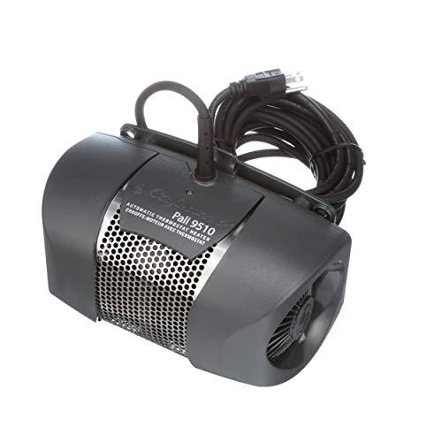 "Caframo Pali, 9510CABBX, Ignition Proof Engine Compartment Heater, 9.0"" x 4.75"" x 7.0"""