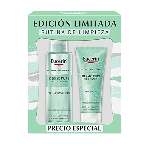 eucerin protector solar oil control 50 ml fabricante Eucerin