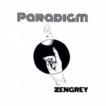Paradigm - EP