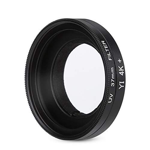 Filtro de Lente de cámara de 37 mm, Accesorios de Lente de cámara, Mejora la claridad de la montaña Profesional para cámaras de 37 mm Junto al mar en la Nieve