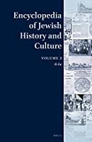 Encyclopedia of Jewish History and Culture: G-Le