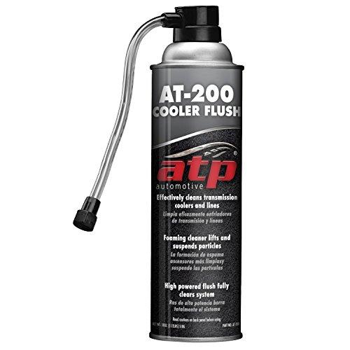 ATP Automotive AT-200 Transmission Cooler Flush
