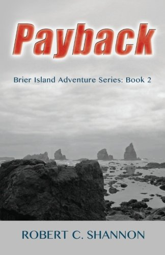 Brier Island Adventure Series/Payback