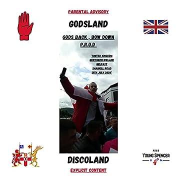 GODSLAND (DISCOLAND)
