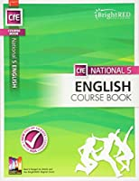National 5 English Course Book (Brightred Study Guide)