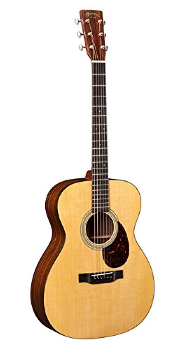 歴史家どんなときもはっきりとMartin アコースティックギター Standard Series OM-21 Natural