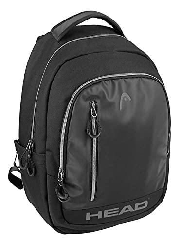 HEAD Start Backpack Black