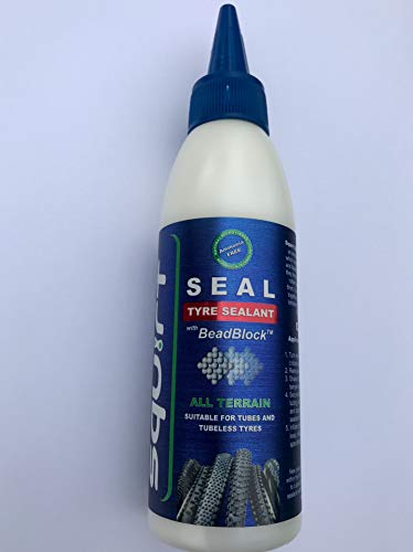 Squirt Seal Tyre Sealant with BeadBlock 150ml