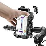 Tryone Porta Cellulare Bici - Porta Telefono Moto MTB,...