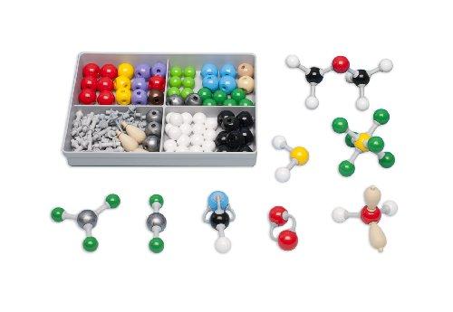 Molymod MMS-002 Molecular Model Set for Advanced Level Chemistry