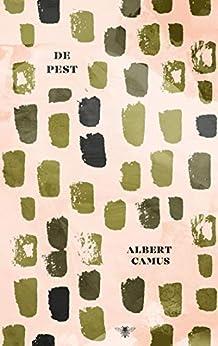 De pest (Ulysses klassieken) van [Albert Camus, J. P. van der Sterre]