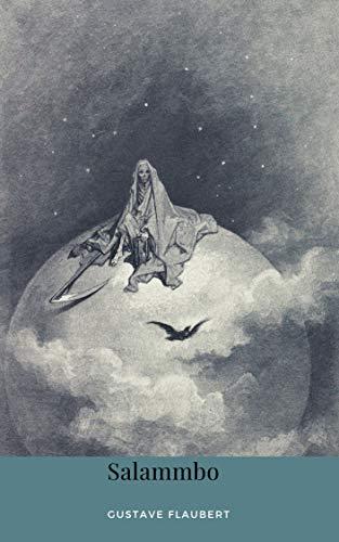 Salammbo (illustrated) (French Edition)