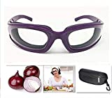 Household no-fog no tears high-end onion goggles kitchen knife onion safety kitchen glasses no tears...