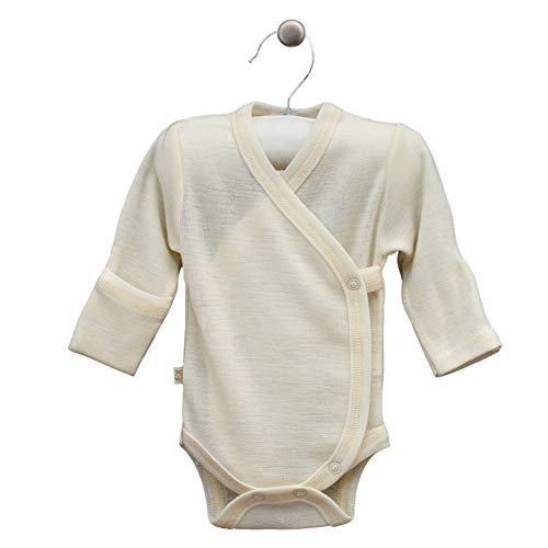 vk exclusieve body van 75% merino wol en 25% zijde