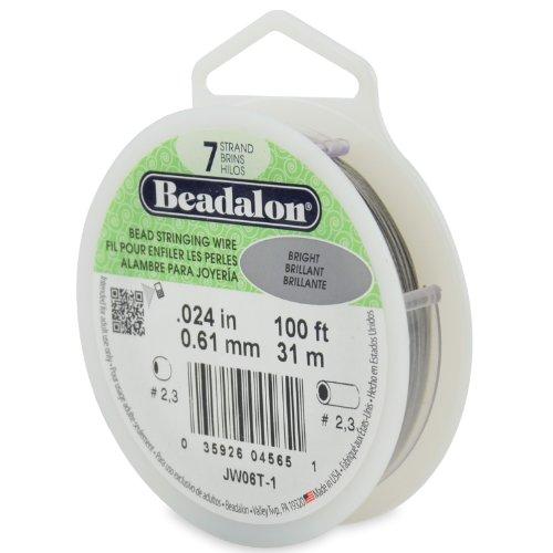 cable 7 hilos fabricante Beadalon