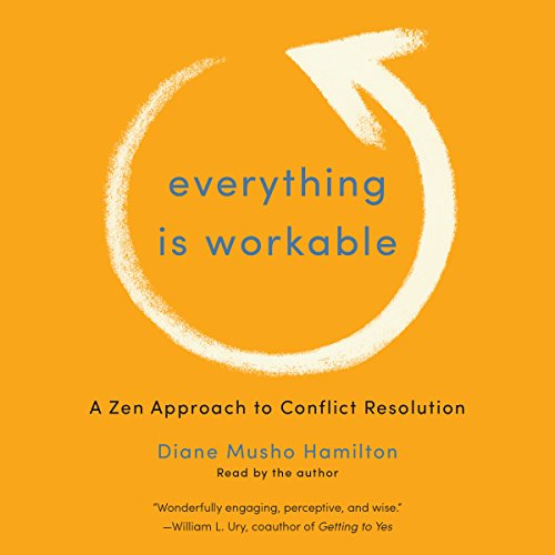 Everything Is Workable audiobook cover art