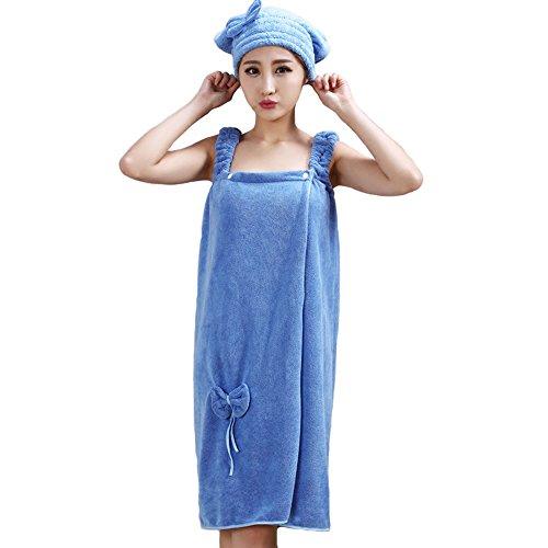 toalla con tirantes de la marca Anna.W