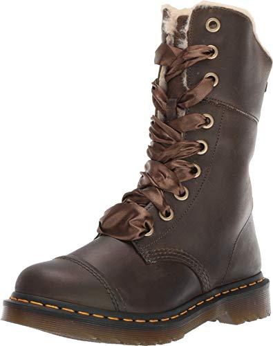Dr. Martens Aimilita Fur Lined 24999355, Boots - 37 EU