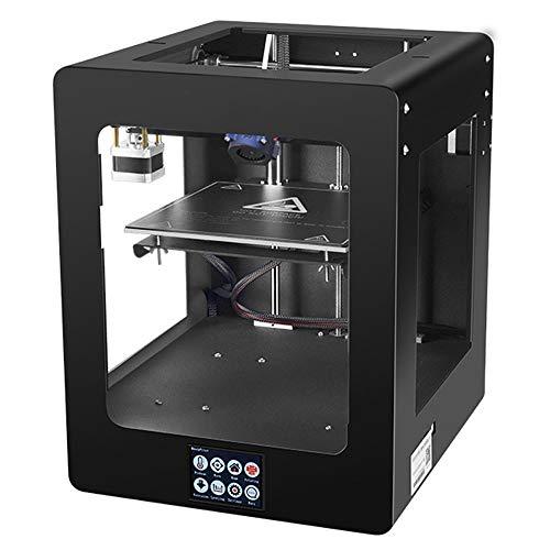 SMGPYDZYP Imprimante 3D, Imprimante 3D de catégorie Industrielle Intelligente de Grande Taille, Impression de Haute précision avec abs,Pla,TPU, Filament Flexible, Impression 3Deducation