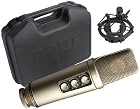 Rode NT2000 Seamless Multi-Pattern Dual Condenser Microphone