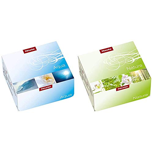 Miele Profumatore per Asciugabiancheria 12 ml, 1 Pezzo Nature Profumatore per Asciugatrice, 1