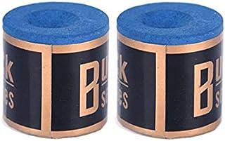 Billar magn/ético Pool Cue Chalk Holder con Clip de cintur/ón Port/átil Fix Cue Chalk Bag Pool Cue Chalk Holder VGEBY1 Titular de Tiza Pool Cue
