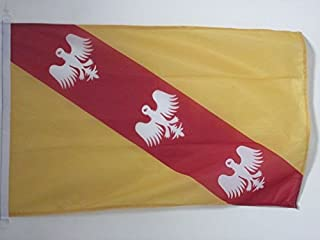 AZ FLAG Drapeau Garifunas des Cara/ïbes 150x90cm Drapeau Garifuna 90 x 150 cm Fourreau pour hampe