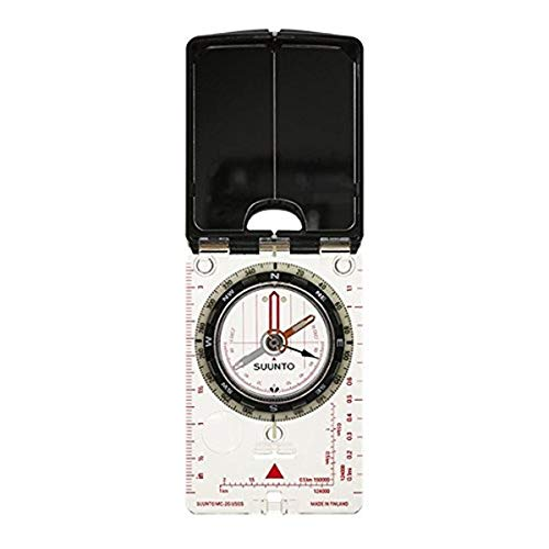 SUUNTO SS014891000 MC-2 G USGS Mirror Compass