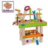 Eichhorn 100001844 juguete de construcción Juego de construcción - Juguetes de construcción (Juego de construcción, Multicolor, 3 año(s), 49 pieza(s), Niño/niña, Niños) , color/modelo surtido