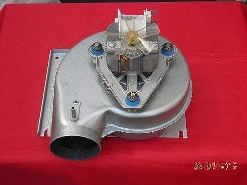 para proporcionarle una compra en línea agradable Glowworm Ultimate 40FF Hervidor Unidad Del Ventilador Ventilador Ventilador 2000800431 800431  precios mas bajos
