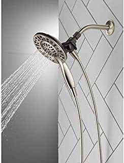 Delta 75490 Chrome In2ition 4-Spray Shower Head
