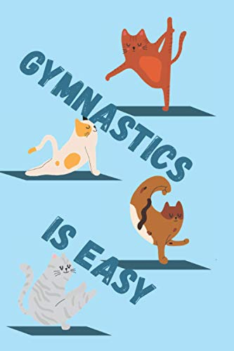 Gymnastics is easy
