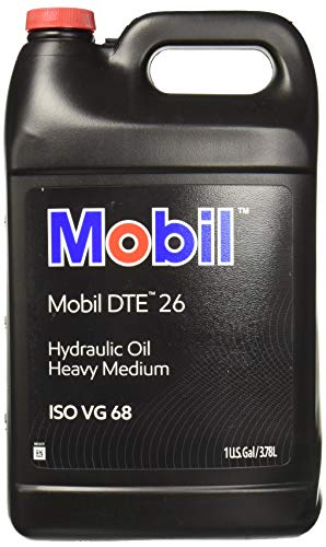 Mobil - 100817 DTE 26, Hydraulic, ISO 68, 1 gal.